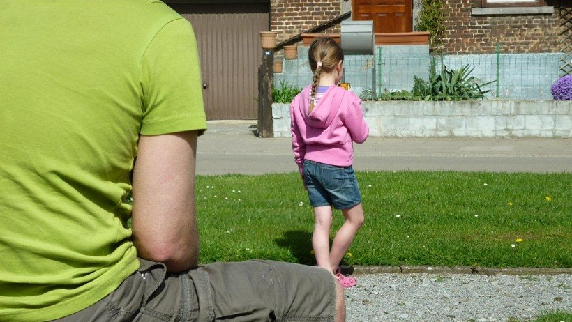 Détecter et prévenir les agissements d'un pédoprédateur