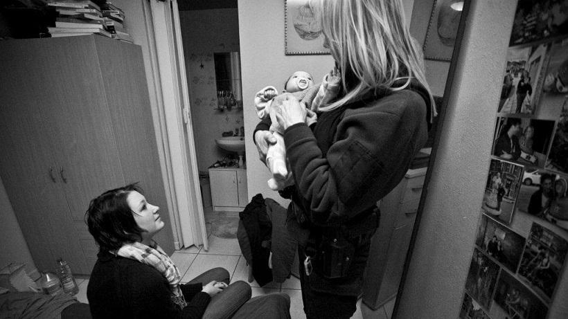 Un enfant est victime de négligence grave : que faire ?