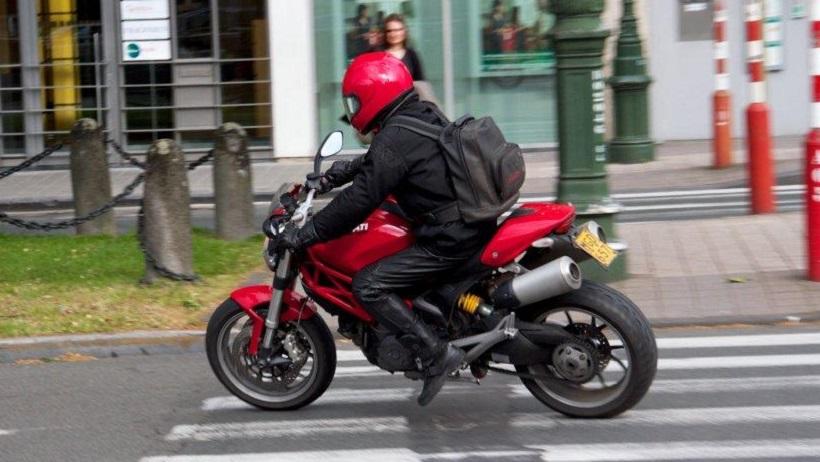 Sécurité du motard : 7 recommandations !