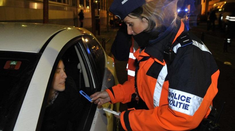 La police peut-elle fouiller mon véhicule ?