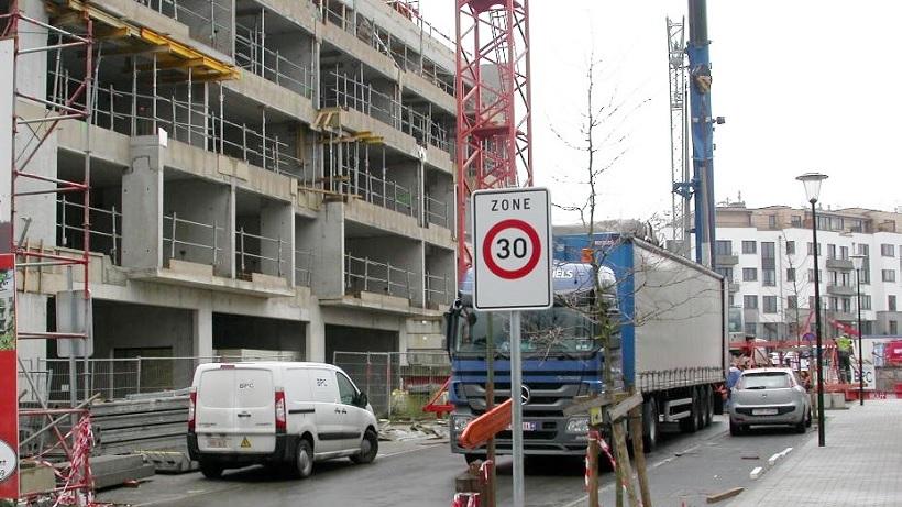 Un groupe électrogène sur chantier : les risques et mesures de sécurité