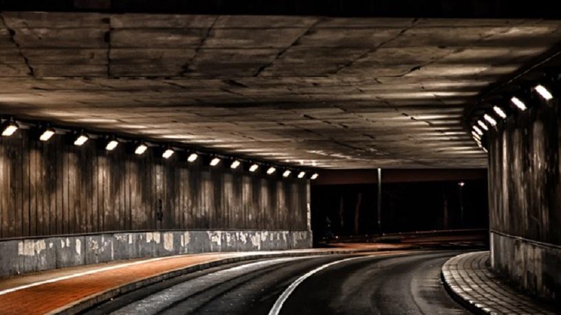 En cas d'incident durant la traversée d'un tunnel routier