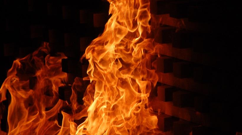 Welke risico's op brandwonden lopen kinderen thuis?