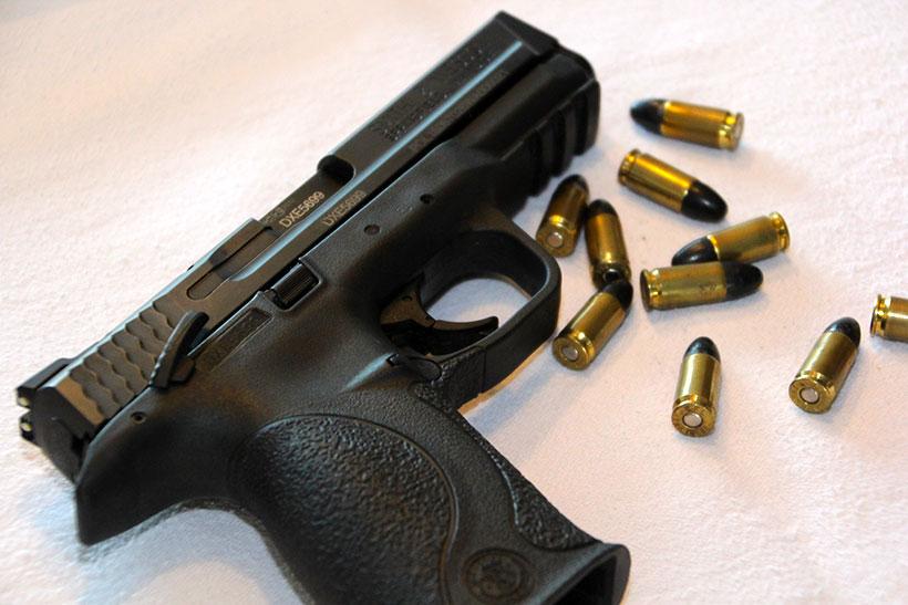 Comment évaluer la distance entre le tireur et la cible ?