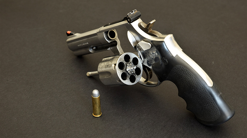 Particuliers détenant des armes à feu : les mesures de sécurité