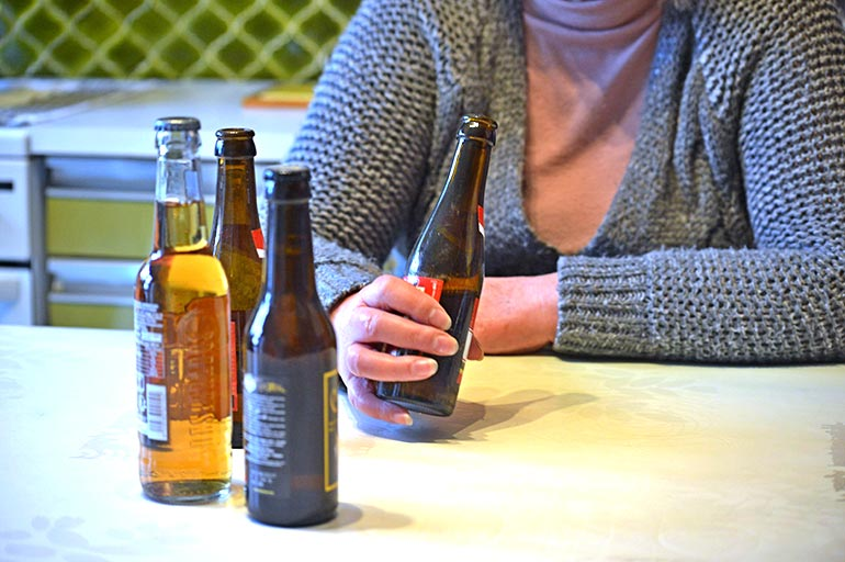 Alcool : Comment détecter à temps une consommation à risque ?