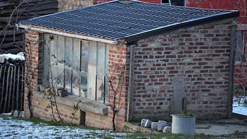 En Wallonie, que puis-je aménager sur mon terrain sans autorisation ?