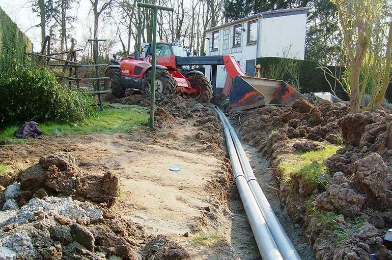 Vos obligations liées aux pollutions du sol et terres excavées en Wallonie